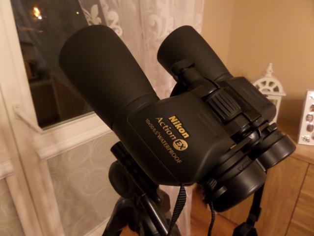 Jaki teleskop wybrać strona pierwszy teleskop forum