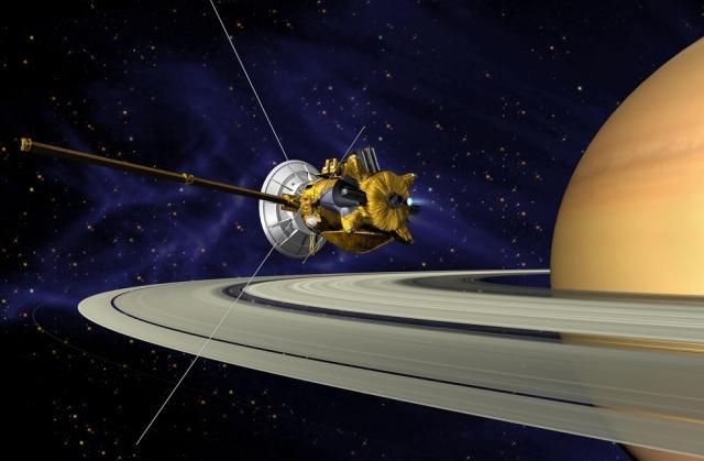 Pojawiły się nowe dane na temat dynamicznego pierścienia Saturna4.jpg