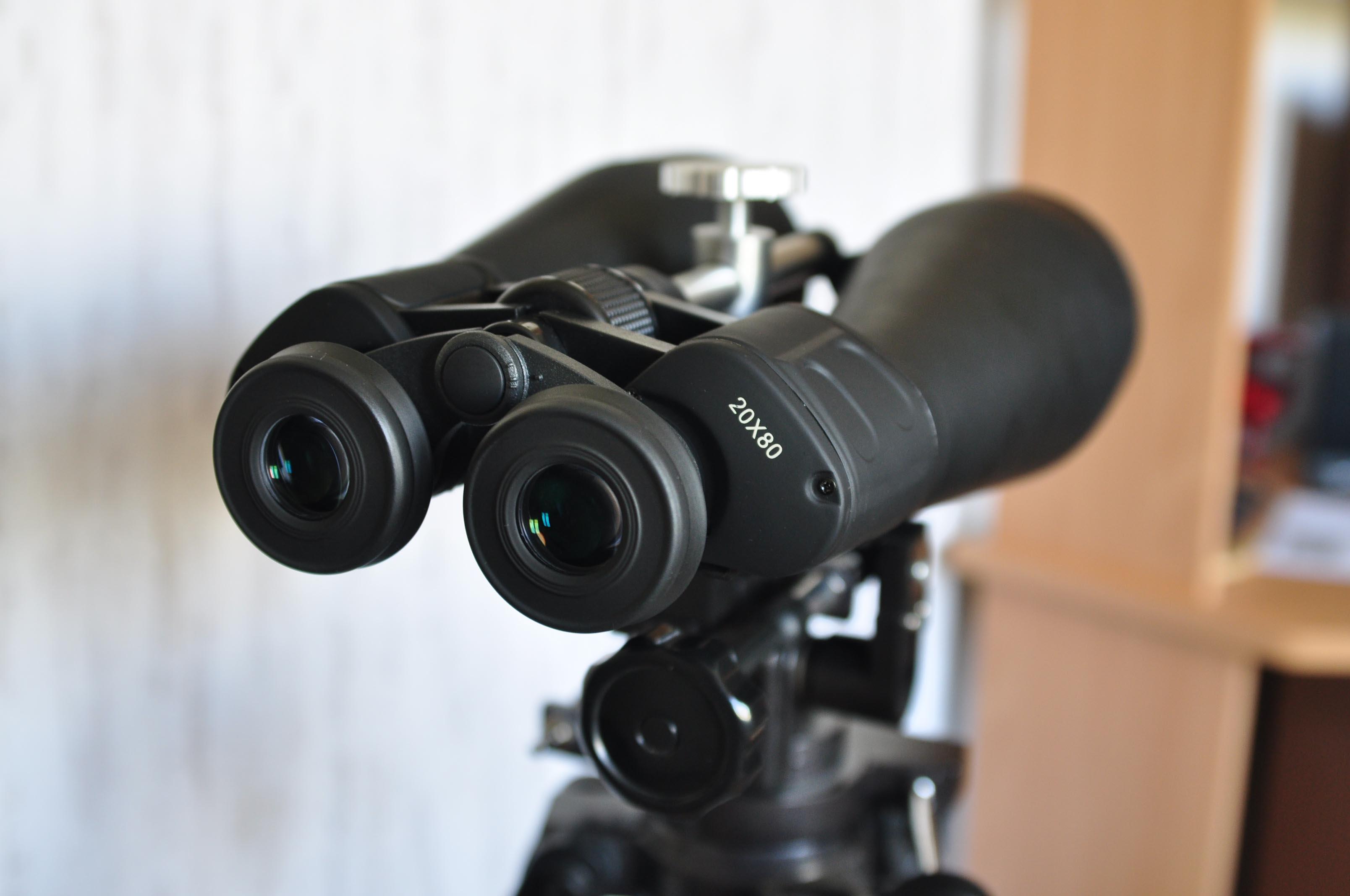 Lornetka astronomiczna Bresser SPECIAL ASTRO 20x80