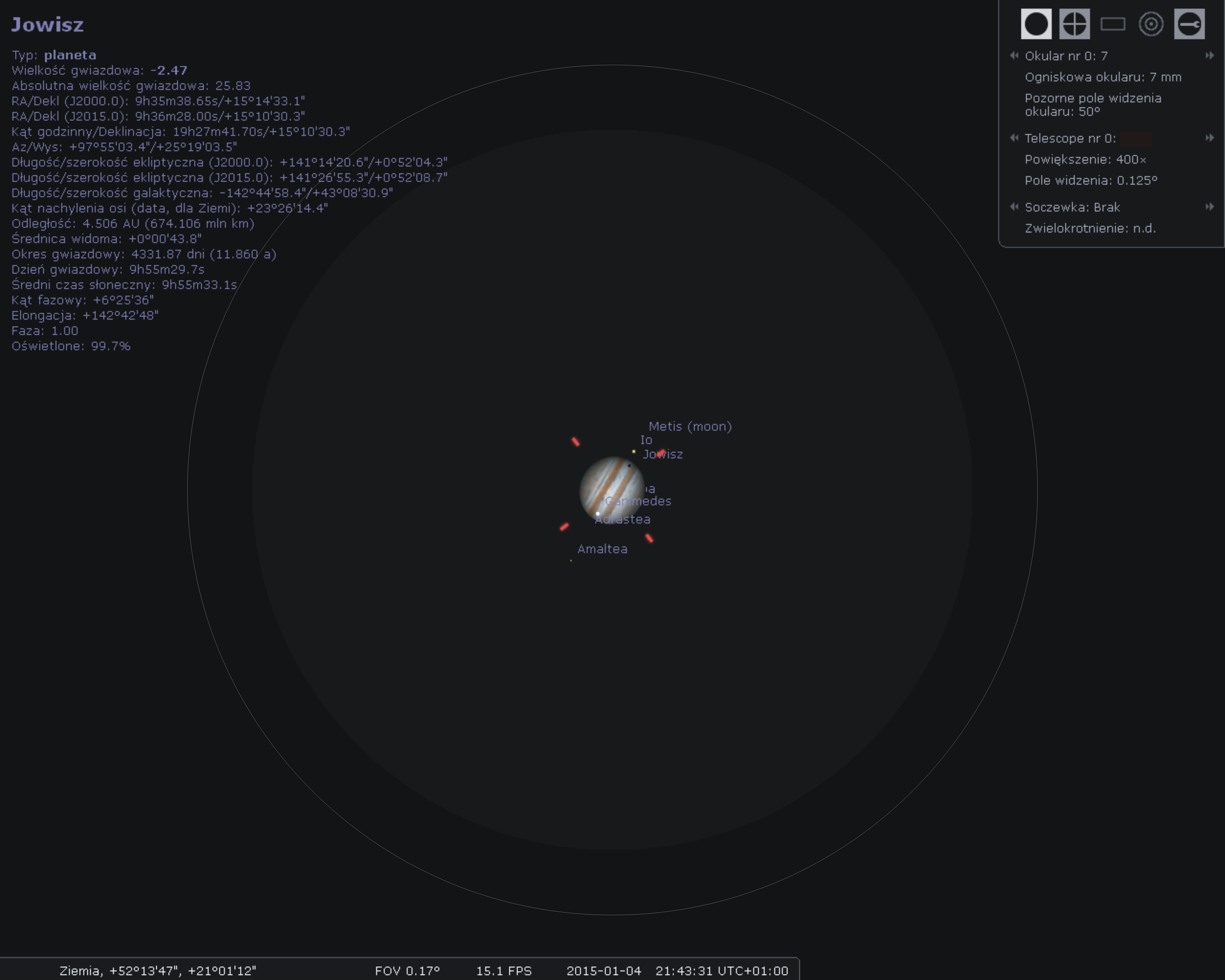 Zamiana lornetki na teleskop jaki pierwszy teleskop forum