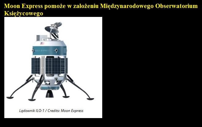 Moon Express pomoże w założeniu Międzynarodowego Obserwatorium Księżycowego2.jpg