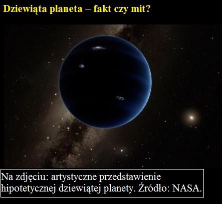 Dziewiąta planeta  fakt czy mit.jpg