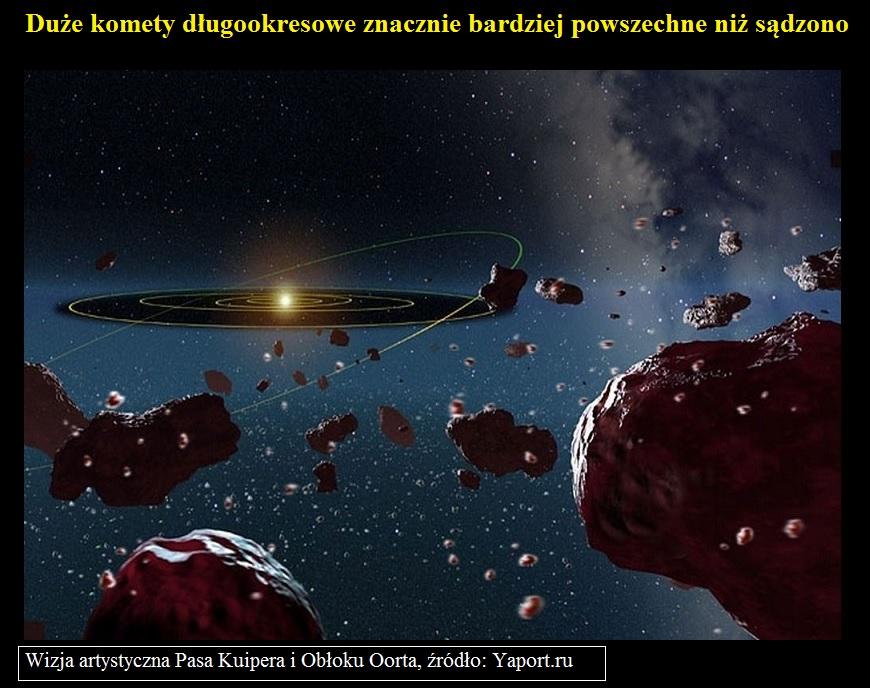 Duże komety długookresowe znacznie bardziej powszechne niż sądzono.jpg