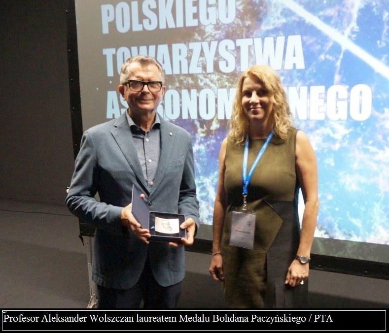 Rozpoczął się 38. Zjazd Polskiego Towarzystwa Astronomicznego2.jpg