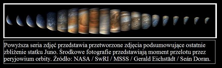 Juno wykonuje ósmy bliski przelot nad Jowiszem5.jpg