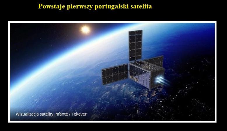 Powstaje pierwszy portugalski satelita.jpg