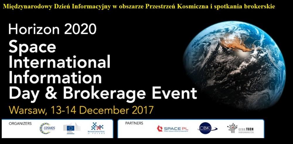 Międzynarodowy Dzień Informacyjny w obszarze Przestrzeń Kosmiczna i spotkania brokerskie.jpg