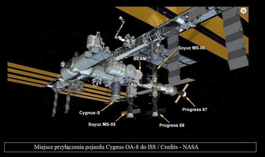 Cygnus OA-8 dotarł do ISS.2.jpg