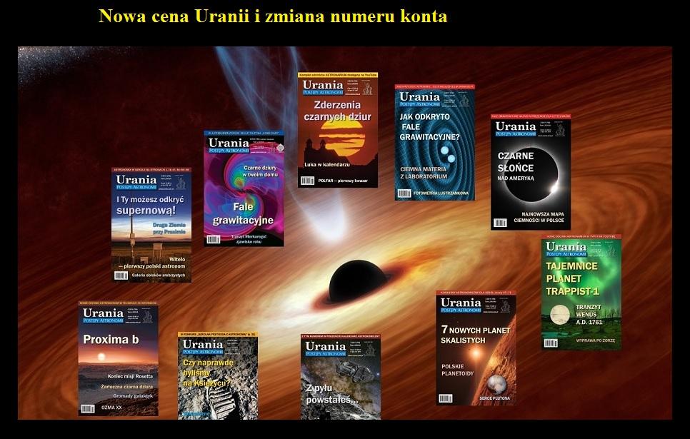 Nowa cena Uranii i zmiana numeru konta.jpg