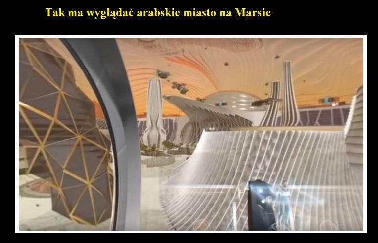 Tak ma wyglądać arabskie miasto na Marsie.jpg