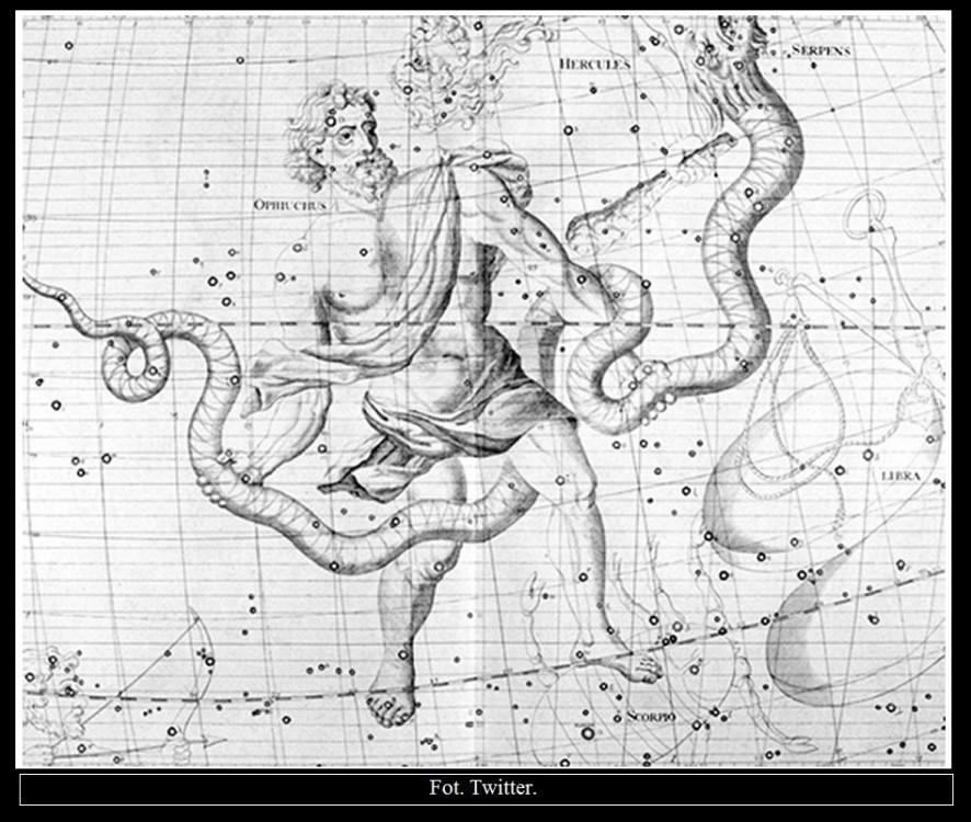 Słońce weszło w trzynasty znak zodiaku, który oficjalnie nie istnieje2.jpg