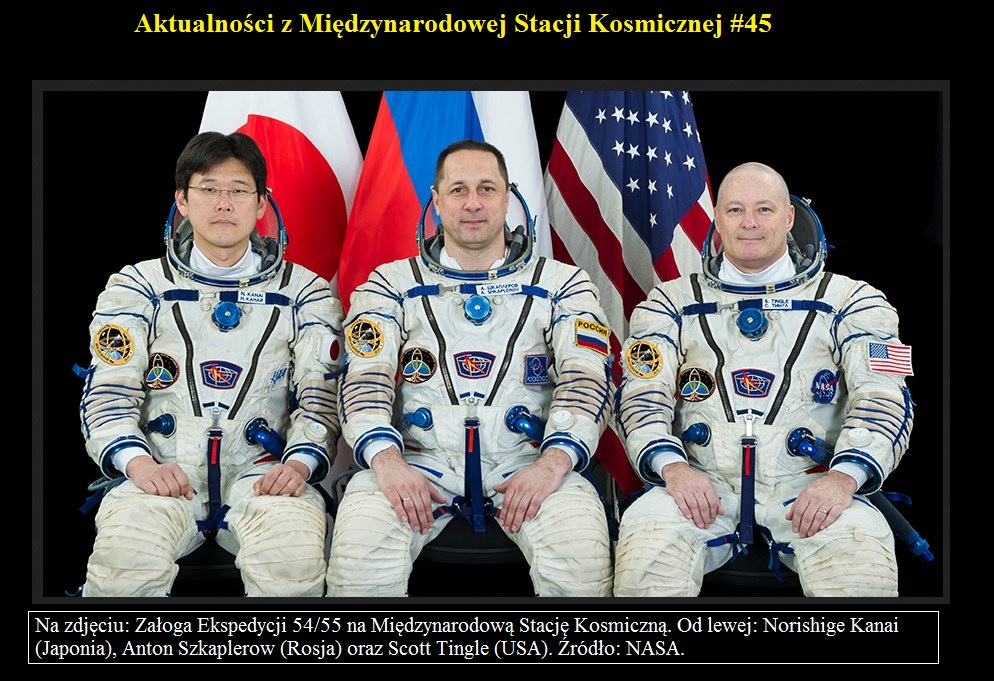 Aktualności z Międzynarodowej Stacji Kosmicznej 45.jpg