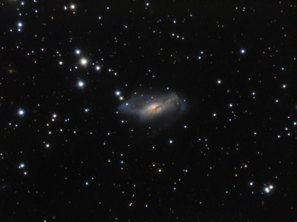 NGC 2146 L17x300s. RGB 6x6x9 200s.bin2.jpg