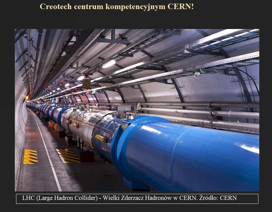 Creotech centrum kompetencyjnym CERN.jpg