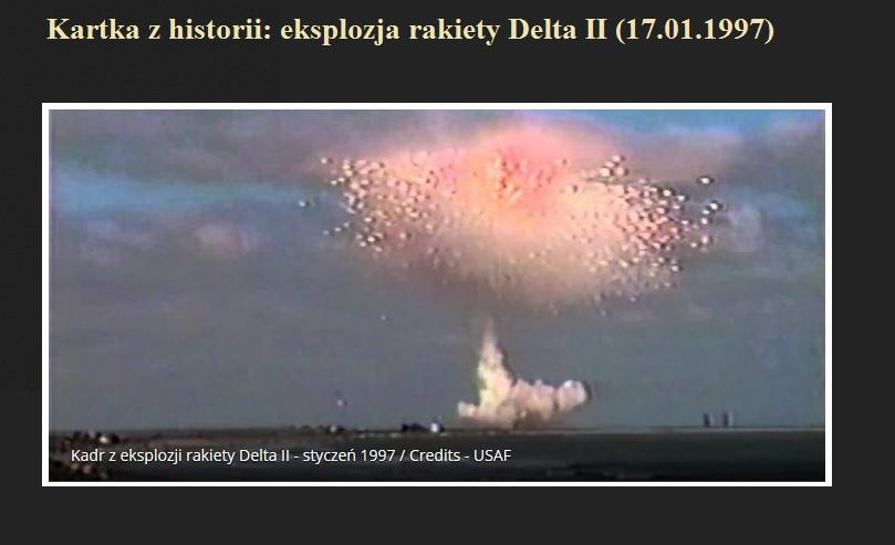Kartka z historii eksplozja rakiety Delta.jpg