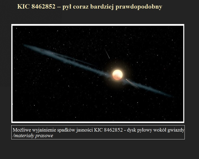 KIC 8462852 – pył coraz bardziej prawdopodobny.jpg