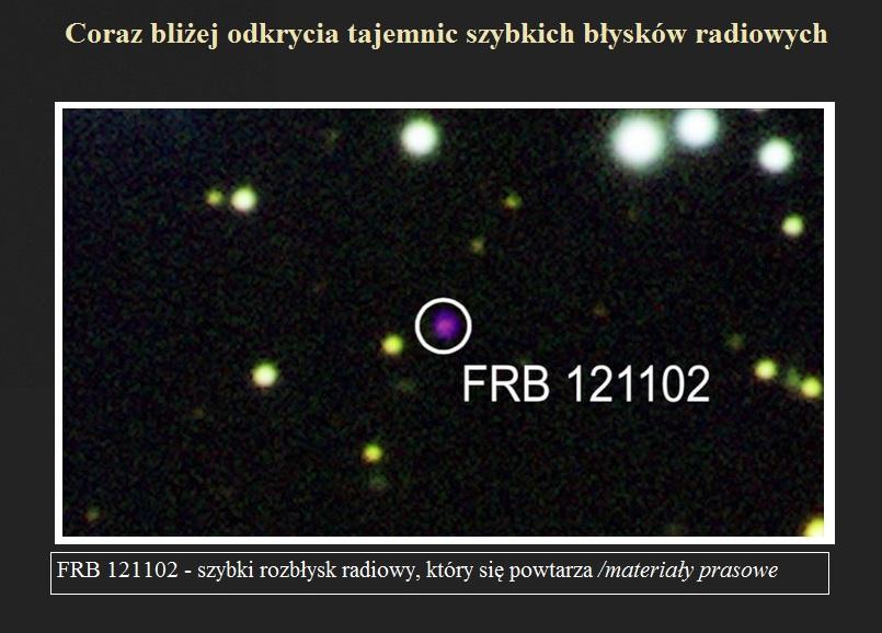 Coraz bliżej odkrycia tajemnic szybkich błysków radiowych.jpg