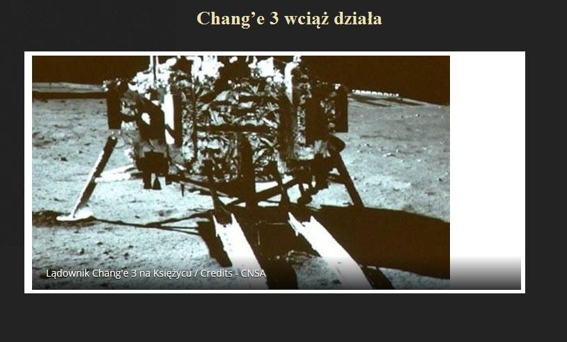 Chang'e 3 wciąż działa.jpg