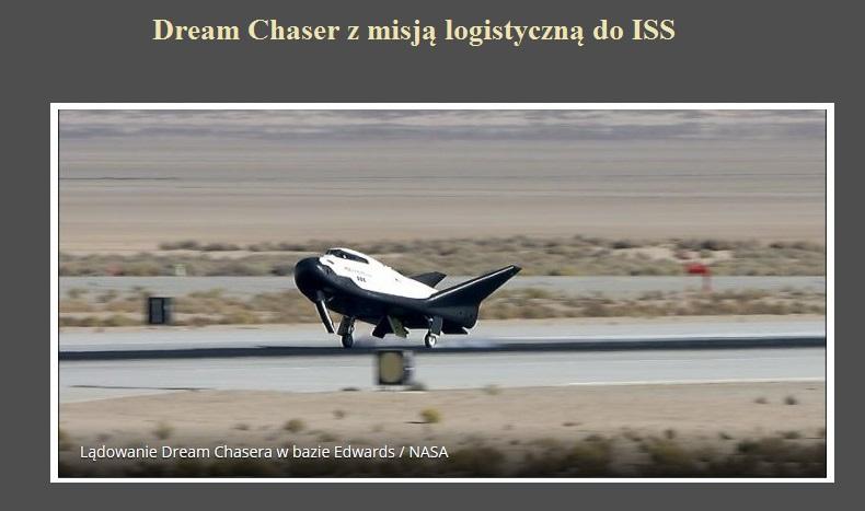 Dream Chaser z misją logistyczną do ISS.jpg