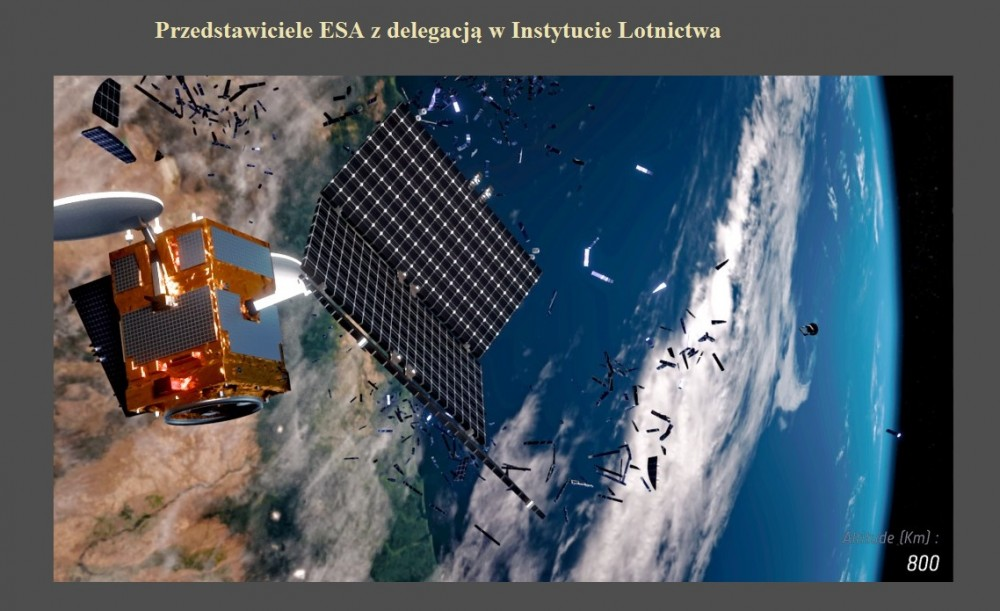 Przedstawiciele ESA z delegacją w Instytucie Lotnictwa.jpg