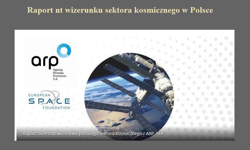 Raport nt wizerunku sektora kosmicznego w Polsce.jpg