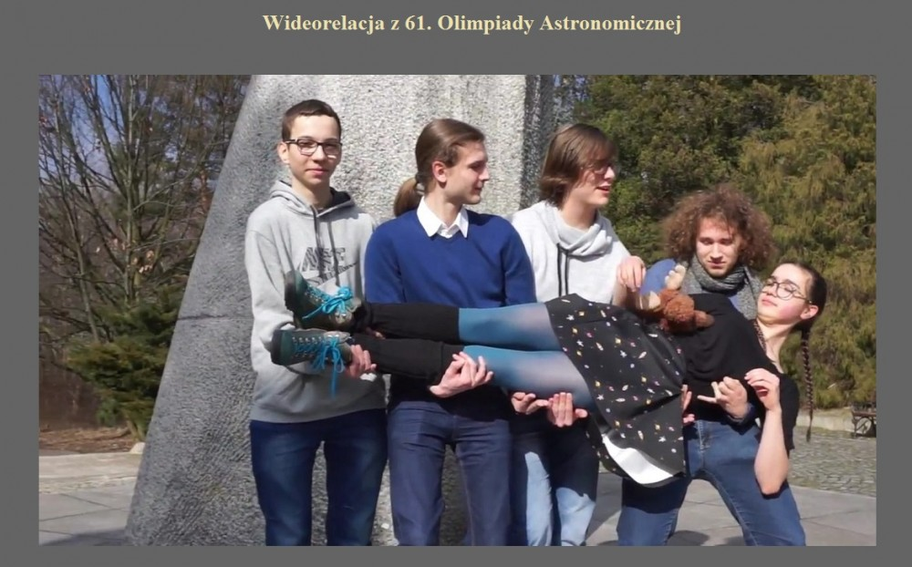 Wideorelacja z 61. Olimpiady Astronomicznej.jpg