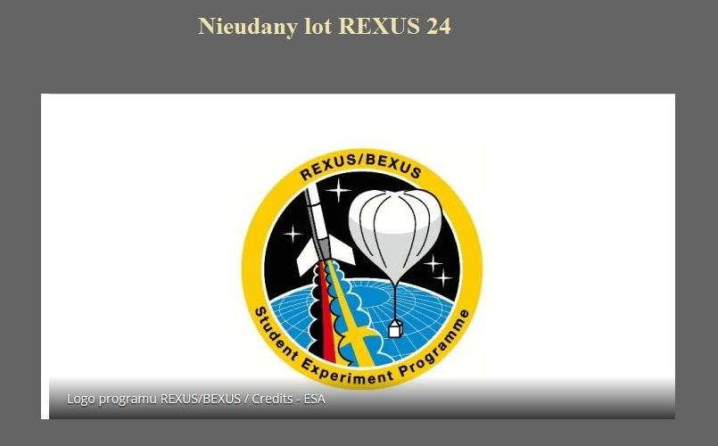 Nieudany lot REXUS 24.jpg