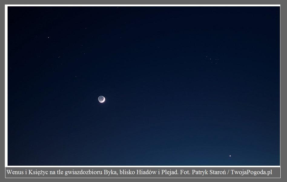 Wenus stała się królową wieczornego nieba. Sprawdź, jak ją obserwować i zobacz niesamowite zdjęcia4.jpg