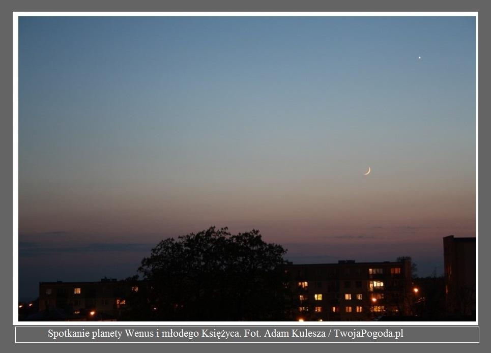 Wenus stała się królową wieczornego nieba. Sprawdź, jak ją obserwować i zobacz niesamowite zdjęcia5.jpg