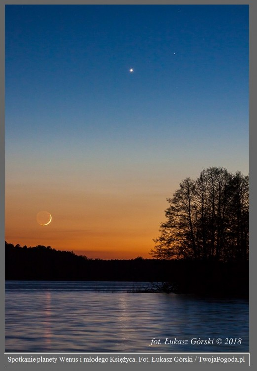 Wenus stała się królową wieczornego nieba. Sprawdź, jak ją obserwować i zobacz niesamowite zdjęcia6.jpg