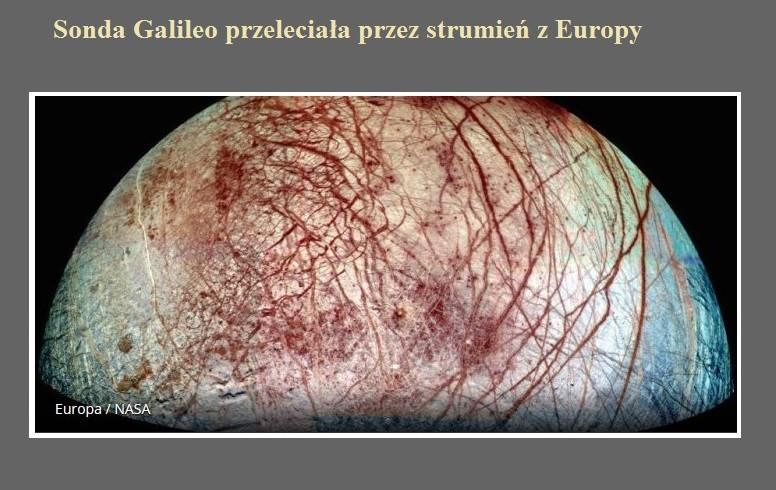Sonda Galileo przeleciała przez strumień z Europy.jpg