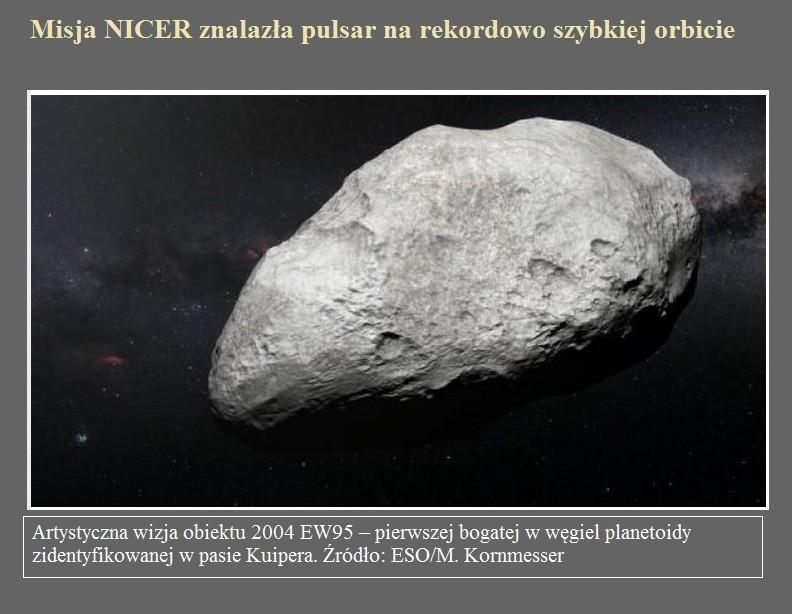 Misja NICER znalazła pulsar na rekordowo szybkiej orbicie.jpg