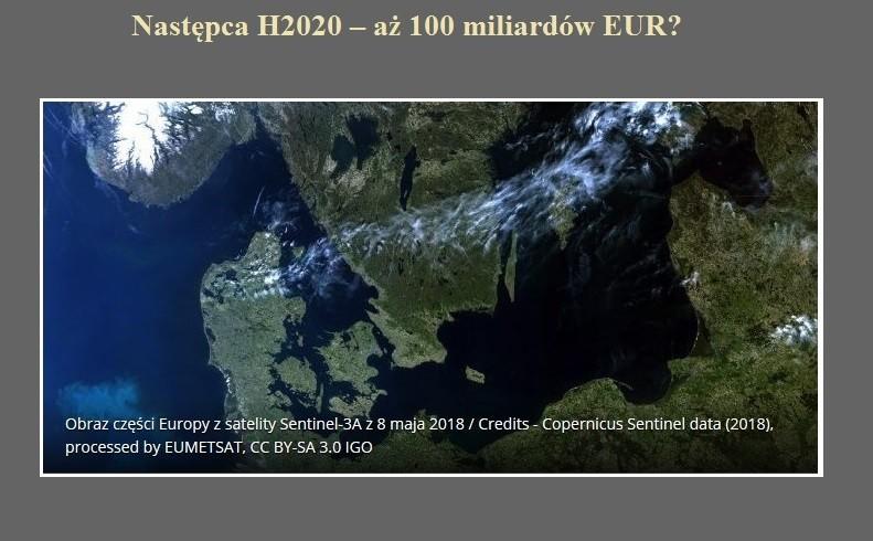 Następca H2020 – aż 100 miliardów EUR.jpg