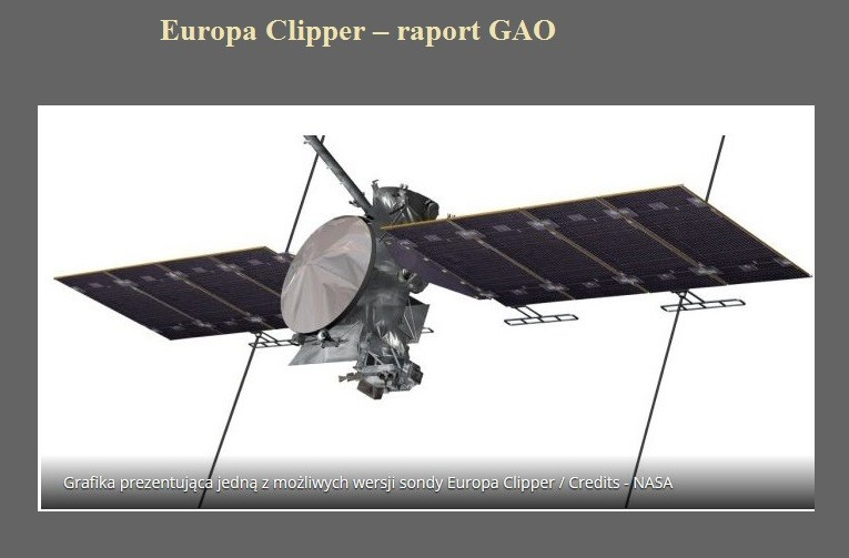 Europa Clipper – raport GAO.jpg