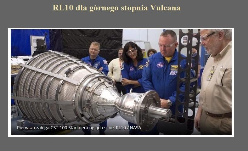 RL10 dla górnego stopnia Vulcana.jpg