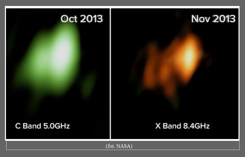 Kosmiczna tragedia. Tak czarna dziura pożera gwiazdę2.jpg