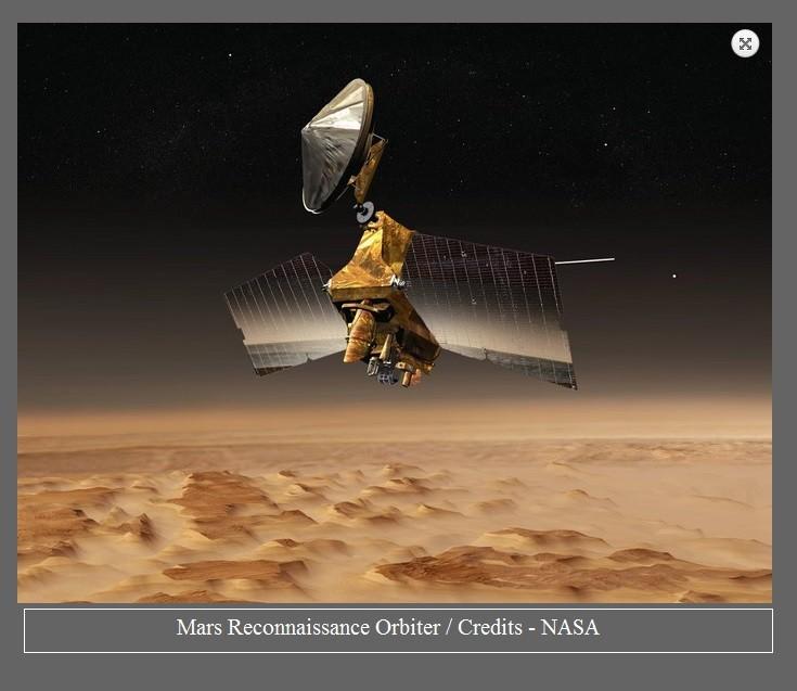MRO obserwuje nowy marsjański krater2.jpg