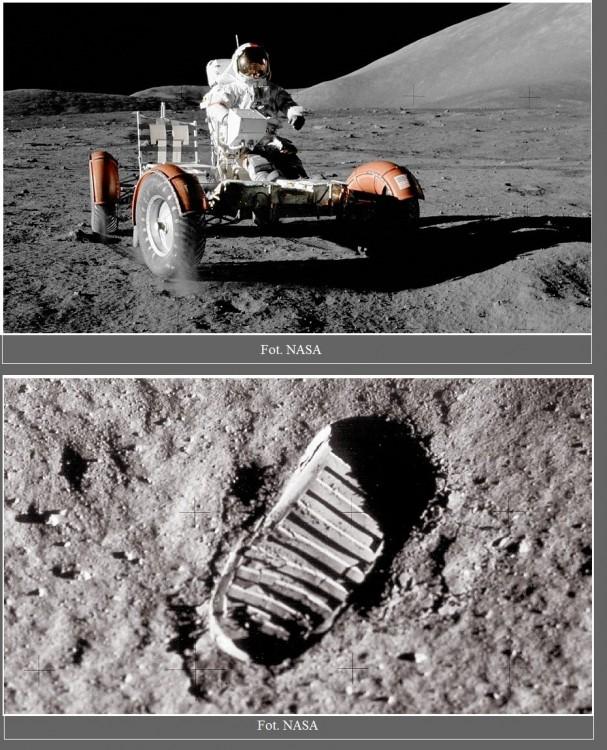 Człowiek wywołał ocieplenie klimatu na Księżycu. Odkryto to dzięki zaginionym taśmom NASA2.jpg