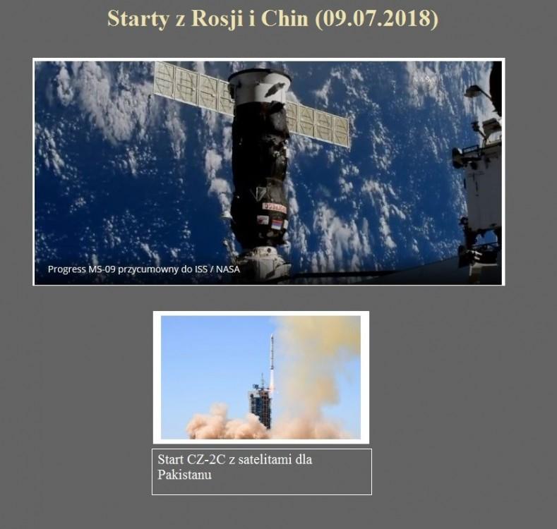 Starty z Rosji i Chin (09.07.2018).jpg
