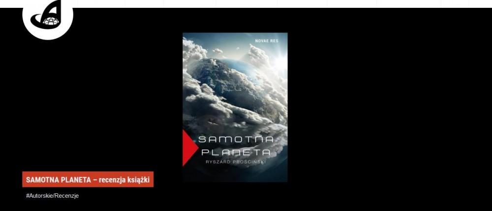 SAMOTNA PLANETA – recenzja książki.jpg