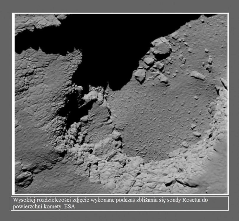 ESA udostępniła pełne archiwum misji Rosetta2.jpg