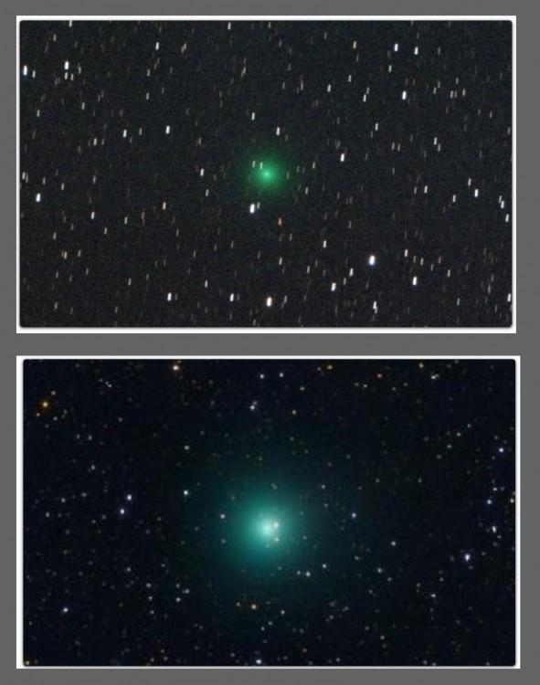 Zielona kometa PanSTARRS C2017 S3 może stać się atrakcją wakacyjnego nieba2.jpg