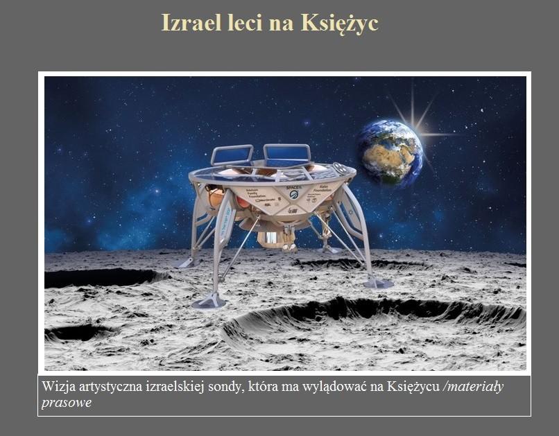 Izrael leci na Księżyc.jpg