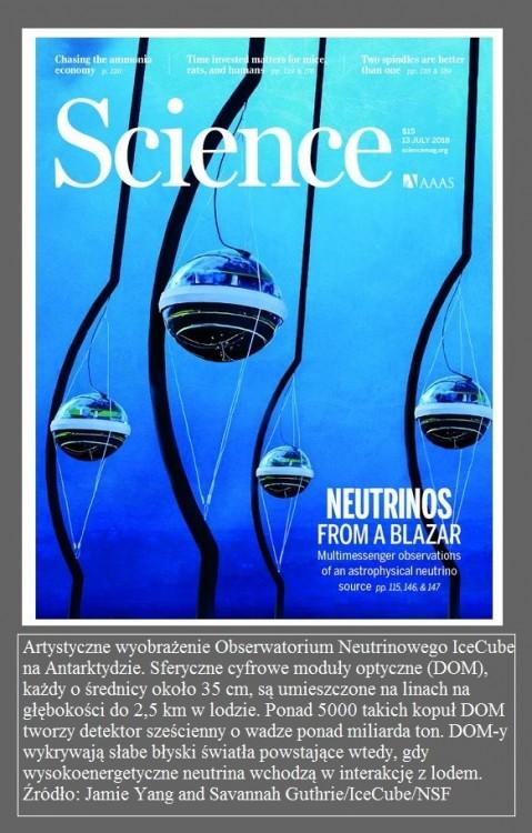 Blazar źródłem wysokoenergetycznych neutrin2.jpg
