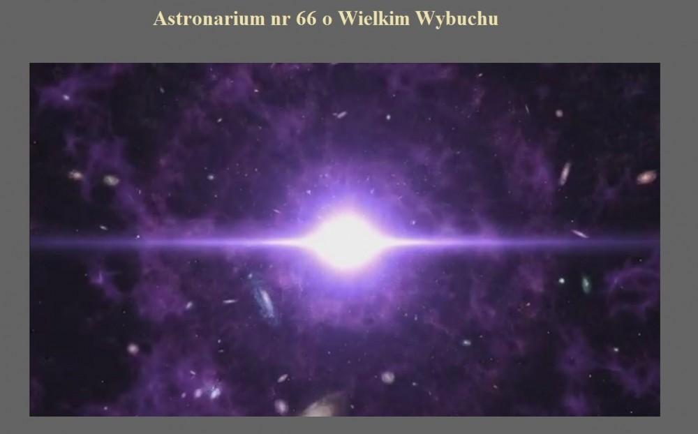 Astronarium nr 66 o Wielkim Wybuchu.jpg