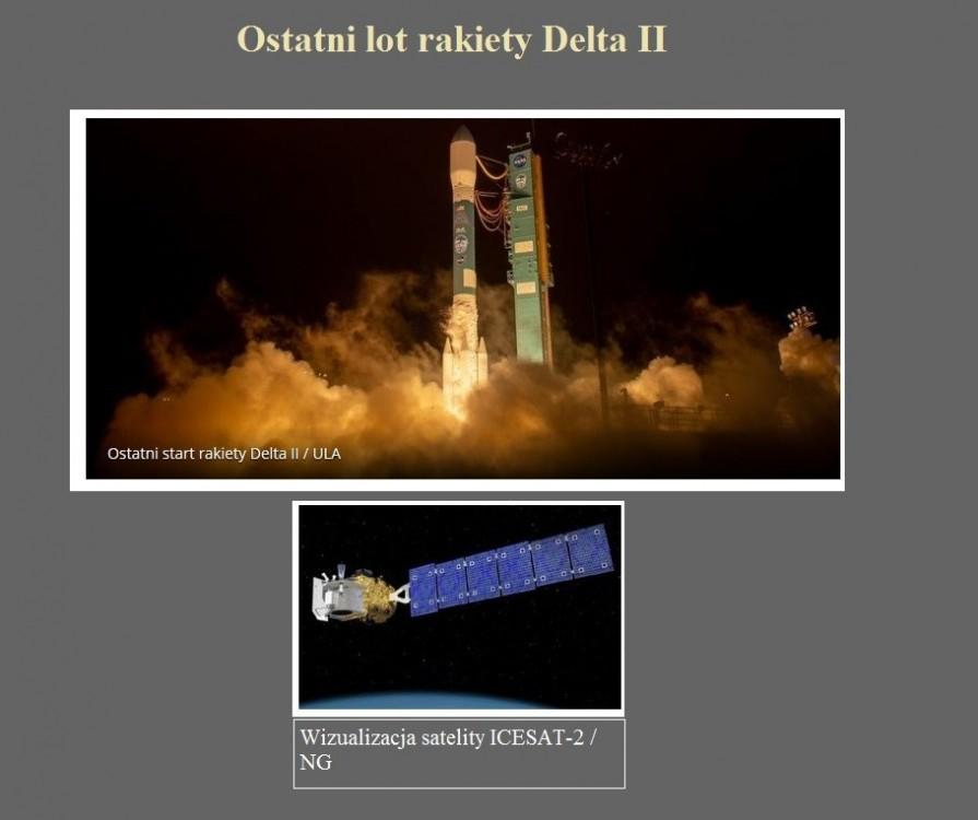 Ostatni lot rakiety Delta II.jpg
