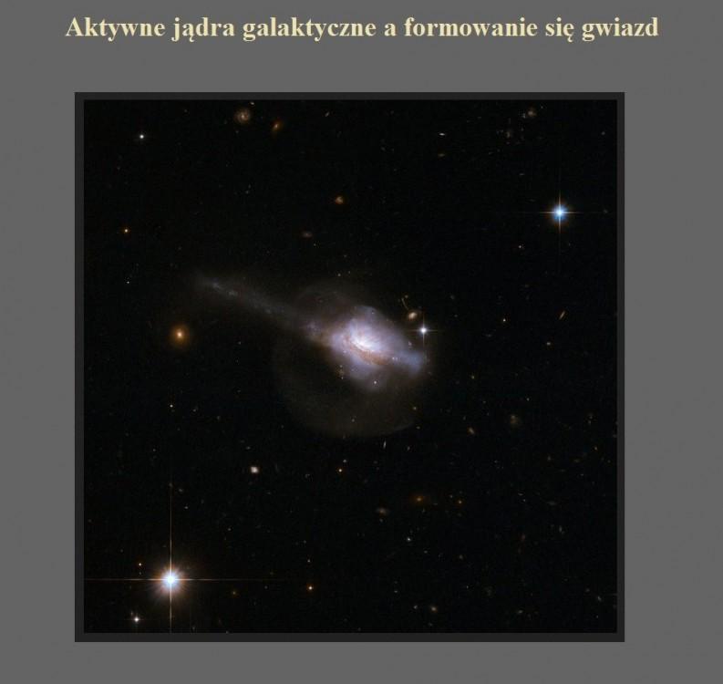 Aktywne jądra galaktyczne a formowanie się gwiazd.jpg