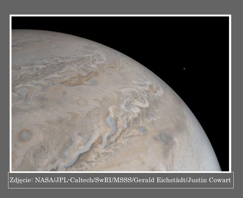 Sonda Juno znów nad Jowiszem, kolejne odkrycia misji3.jpg