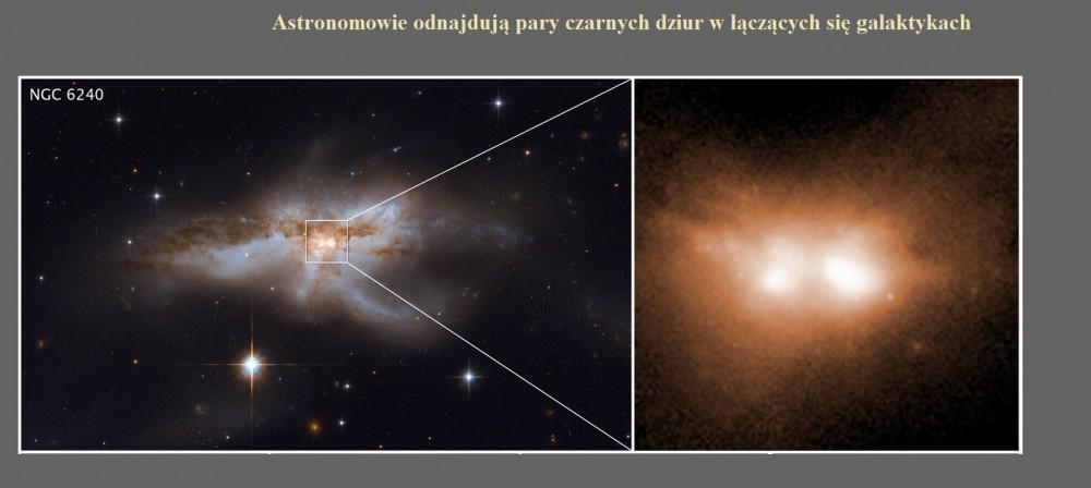 Astronomowie odnajdują pary czarnych dziur w łączących się galaktykach.jpg