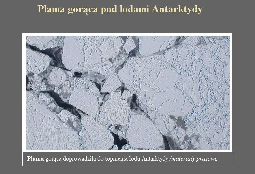 Plama gorąca pod lodami Antarktydy.jpg